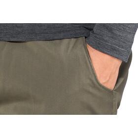 Pinewood Finnveden Tighter Pantalones Hombre, dark olive